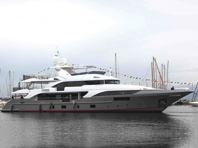 Benetti- Click for more info...