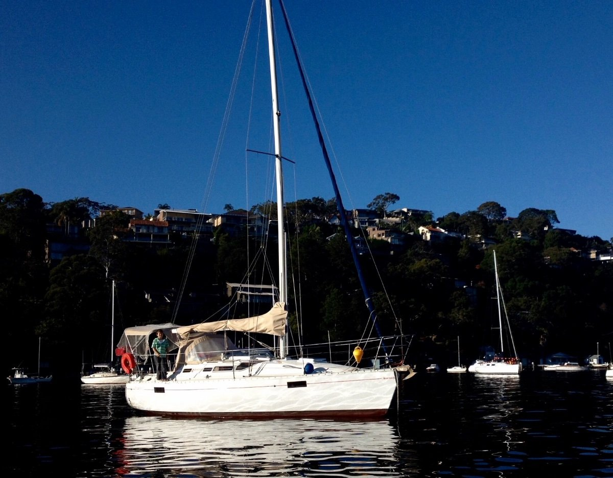 Beneteau Oceanis 320 Superb Condition - Family Boat