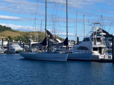 Volvo 60 TWO VOLVO 60 COMMERCIAL CHARTER YACHTS