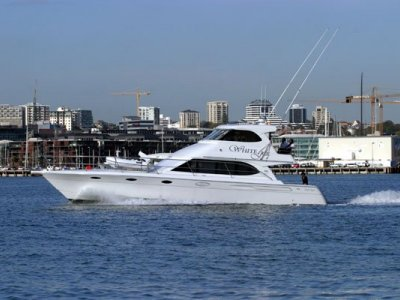 Regal 700 Regal 700 be volume Motor yacht