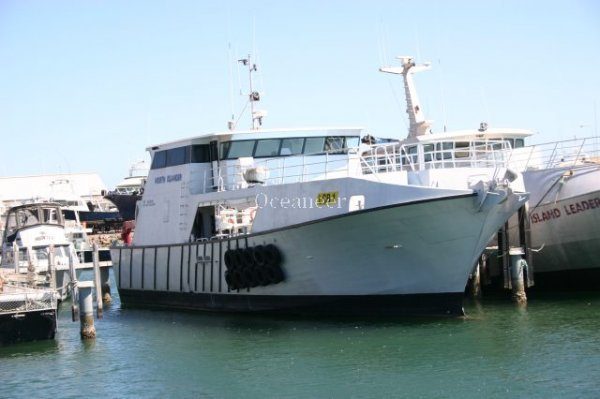 Southerly Western Boat Builders Multi Purpose Vessel