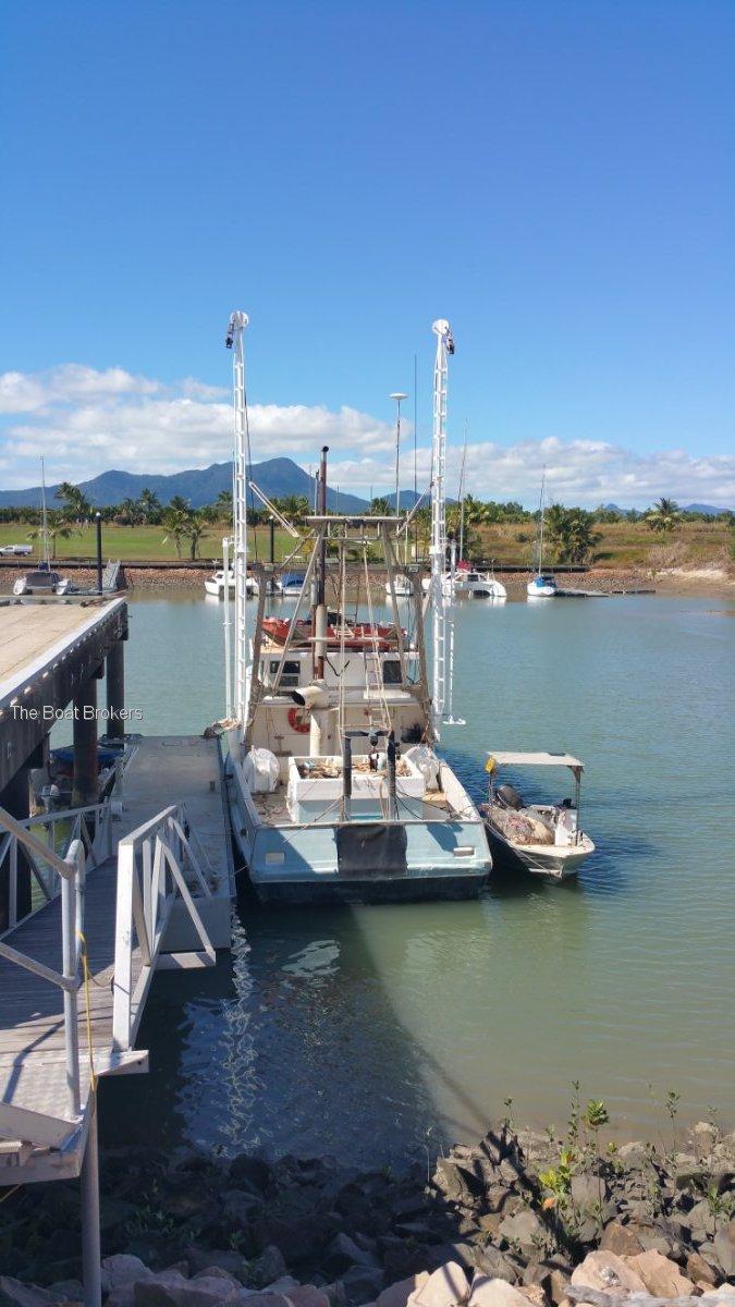 Prawn Trawler