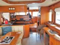 Clipper 60 Cordova. 2009 long range coastal cruiser.
