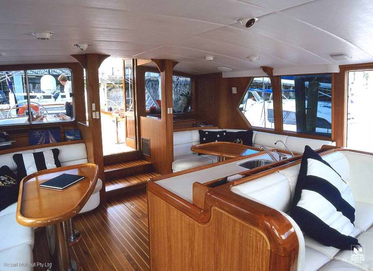 Alloy Yachts Brooke 102