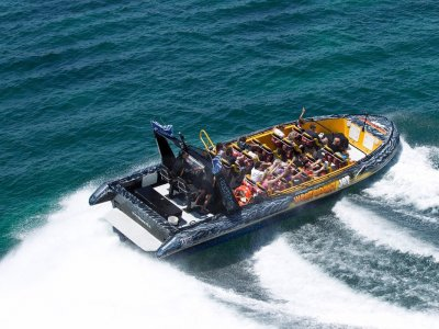 12 METRE JET BOAT FOR SALE