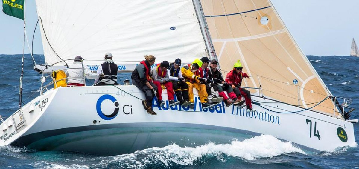 Beneteau First 40.7 Commercially Registered AMSA - CAT 2 YA:As Corp Initiatives