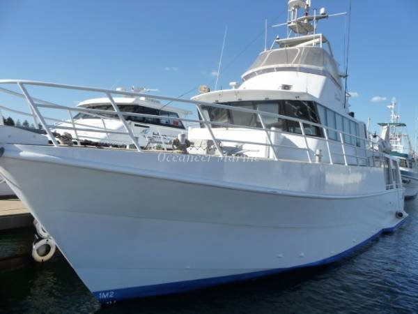 Image - 21.2m Work / Patrol Boat PRESENT ALL OFFERS