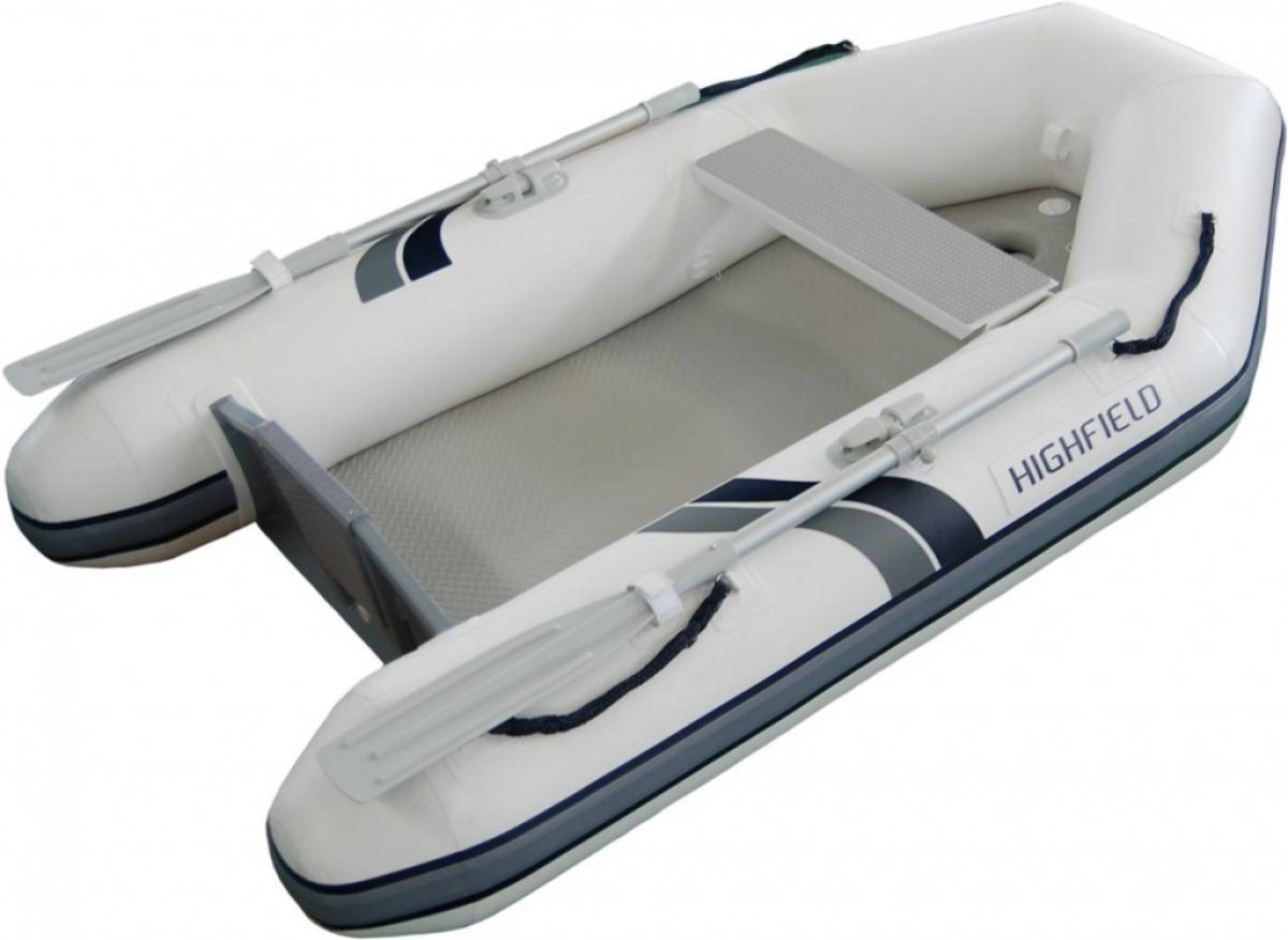 Aristocraft Inflatable Boats Perth