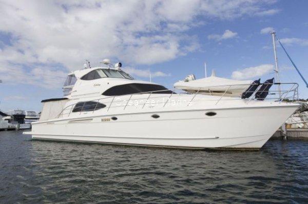 Innovation Catamaran 60
