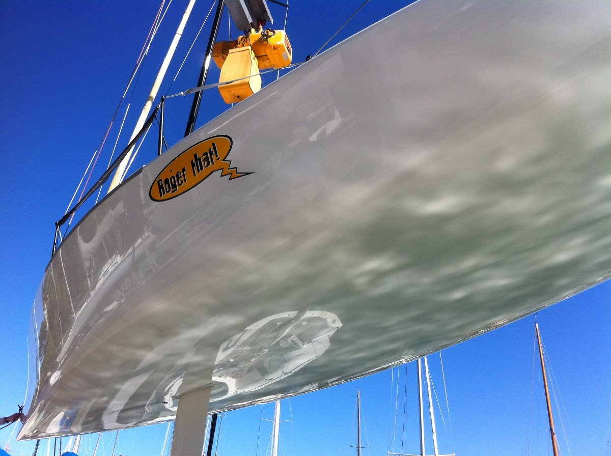 Melges 24 Nothing to spend, RACE READY:Melges 24 For Sale AUS 750