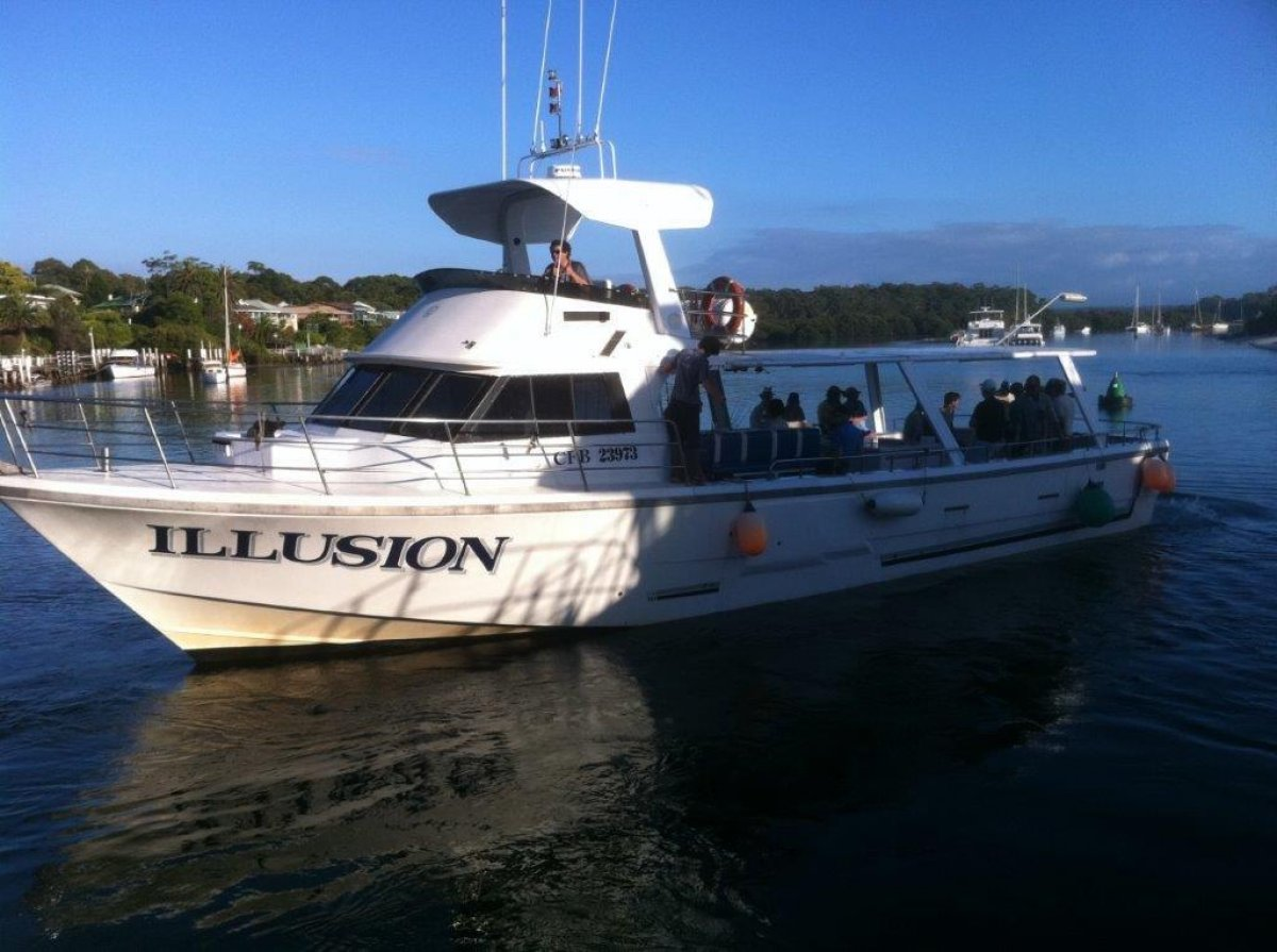 Conquest Charter 55