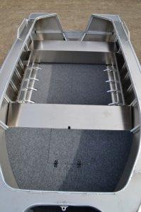 New Stessco Tornado FL440 Open Boat