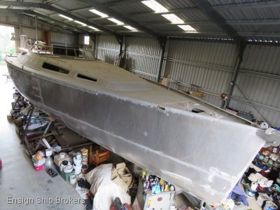 Eagle 50 Cruising Yacht