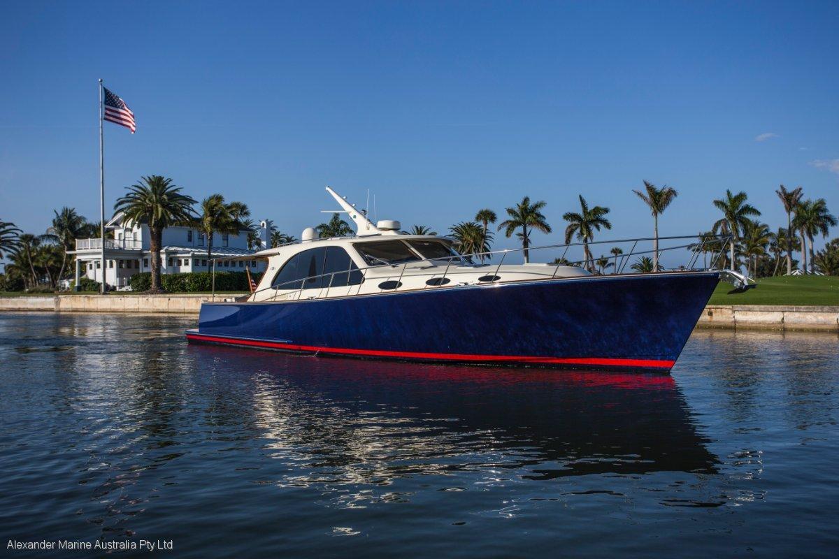 Palm Beach 52