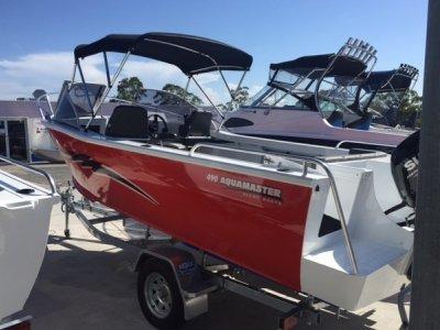 Aquamaster 490