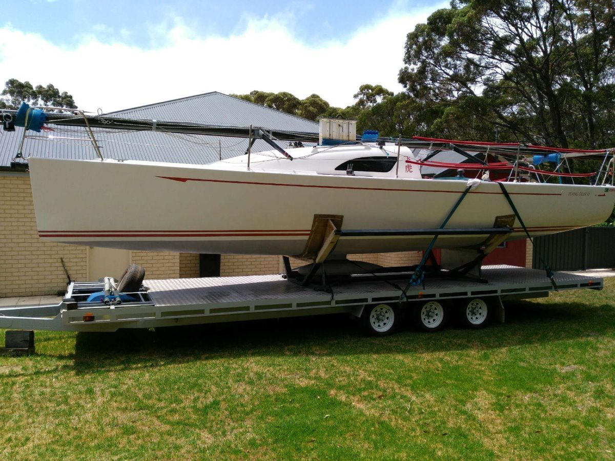 Flying Tiger 10 Must sell. Can work out a great delivered price.:Packed ready to go