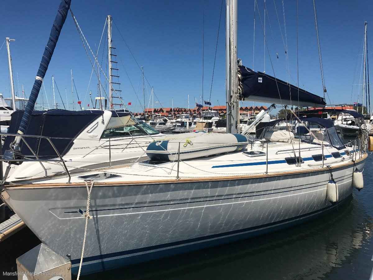 Bavaria 42 Cruiser MUST BE SOLD