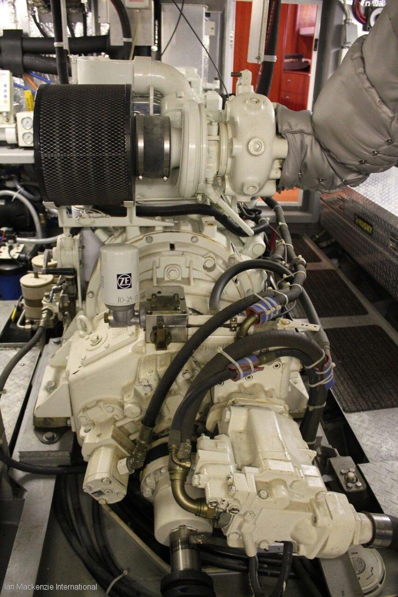 """Kanter 62"""" Long Range Cruiser (LRC)"""