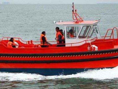 Five AB&E Centurion 25 Pilothouse Mini tug - Immediate delivery