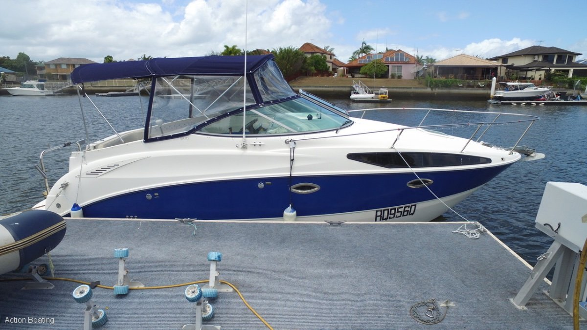 Bayliner 265 Sports Cruiser