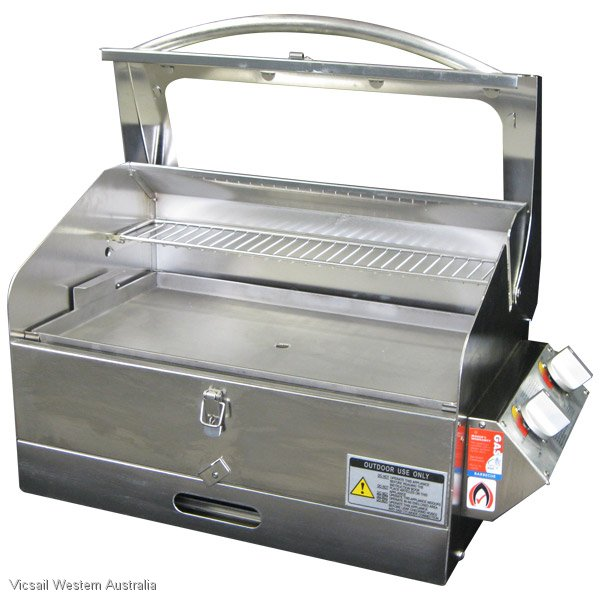 Galleymate 1100 BBQ