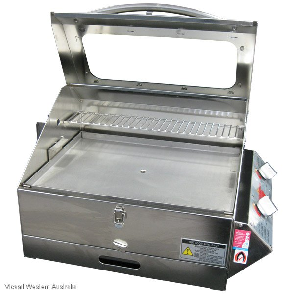 Galleymate 1500 BBQ