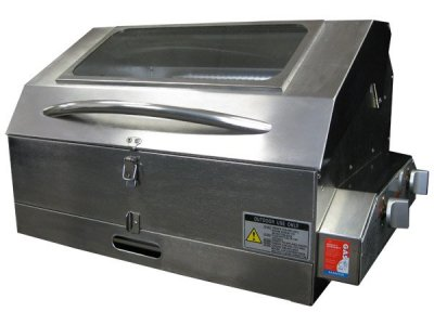 Galleymate 2000 BBQ