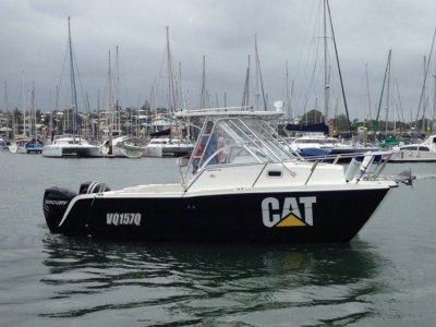 Powercat 22 Pro Cat Sport