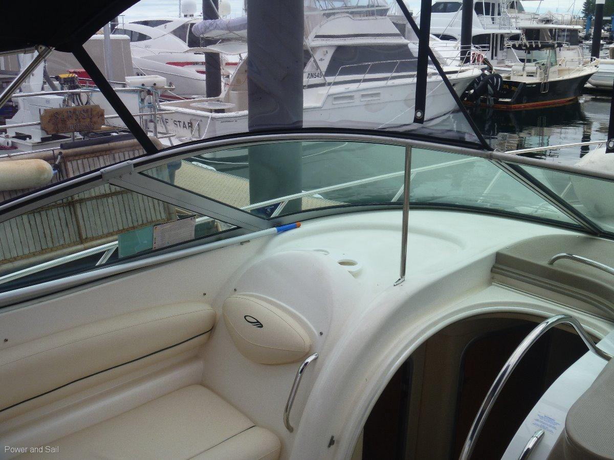 Maxum 3500 The best 35 shaft drive sports cruiser