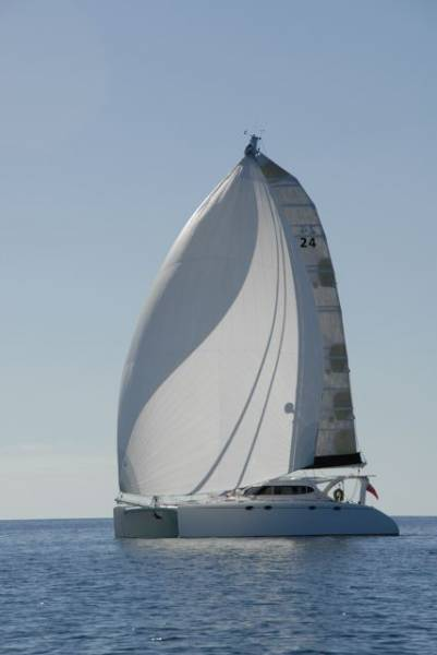 Catalina 36 'Upyerkilt'