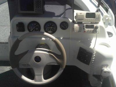 Makocraft Mako Frenzy 440 Side Console