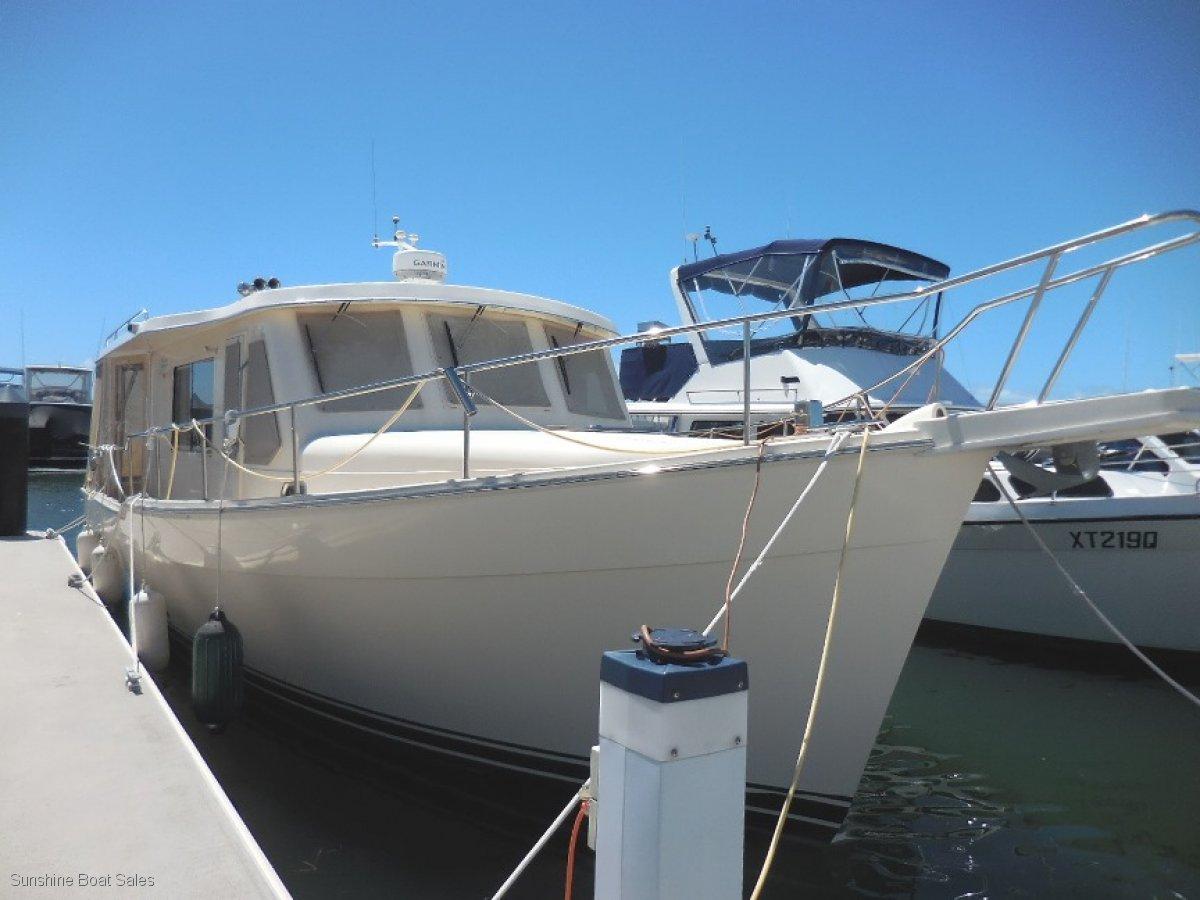 Mainship 340 Pilot Sedan