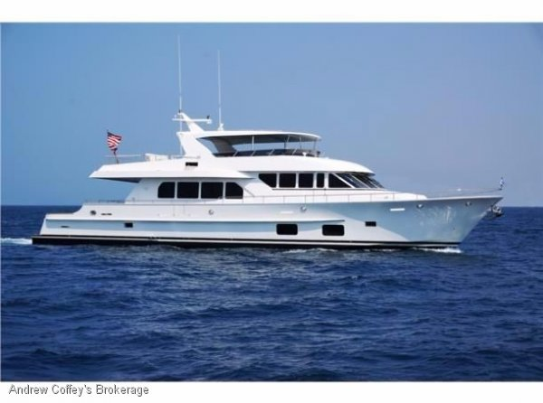 New Paragon 92 Motoryacht For Sale Boats For Sale Yachthub