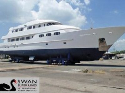 Ocean Pacifico Dutch Design 40m
