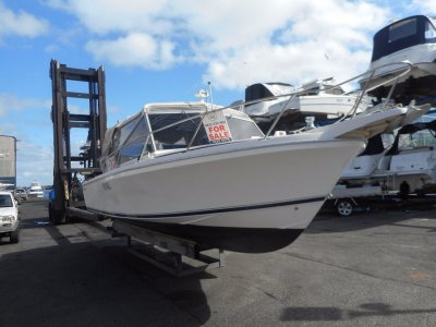 Caribbean 26 Open Runabout Classic Boat in great condition