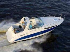 Bayliner 325 Cruiser