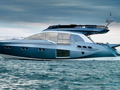 Sessa Fly Gullwing 21m