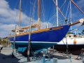 "Maurice Griffiths Timber Ketch ""Good Hope"" design"