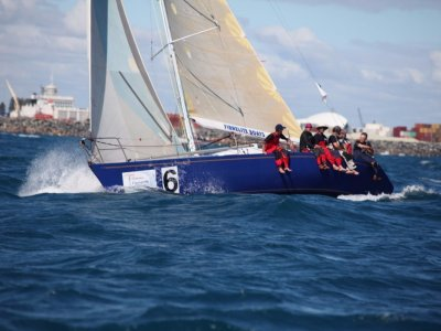 Farr 37- Click for more info...