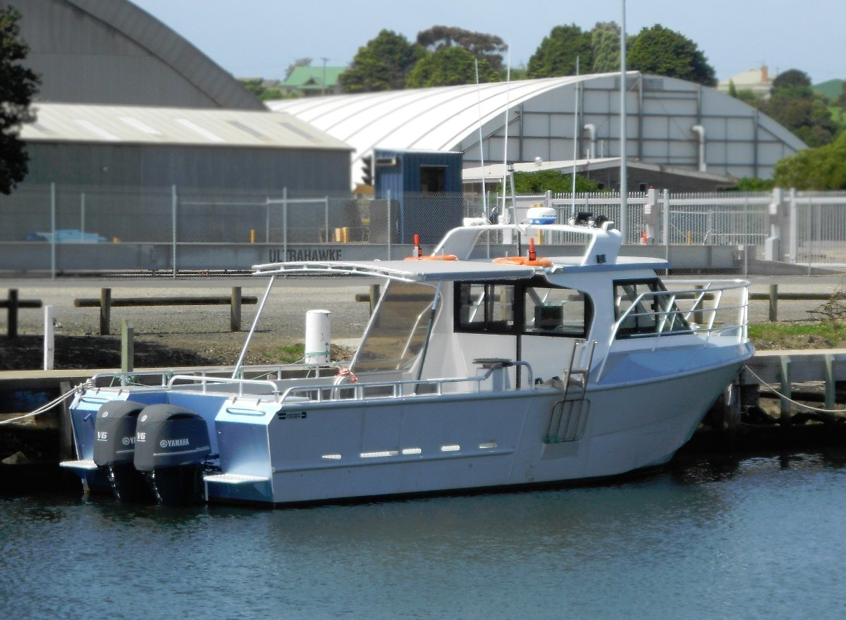 Charter fishing commercial vessel boats online for for Fishing boats for sale