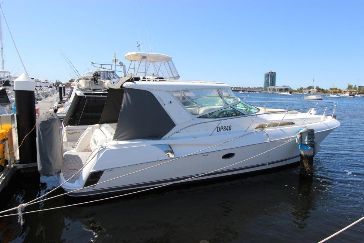 Riviera M400 Sports Cruiser - 1/5 share