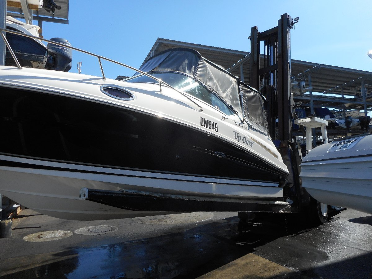 Sea Ray 245 Sundancer ; Great Boat, Great Condition, Great Price