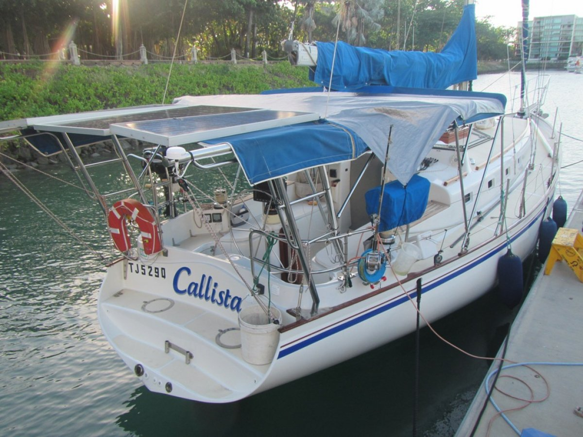 Cherubini 47 Clipper Cutter Custom