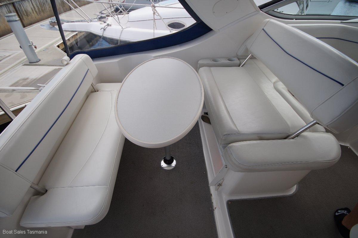 Bayliner 285 Cruiser 'Via Roma'