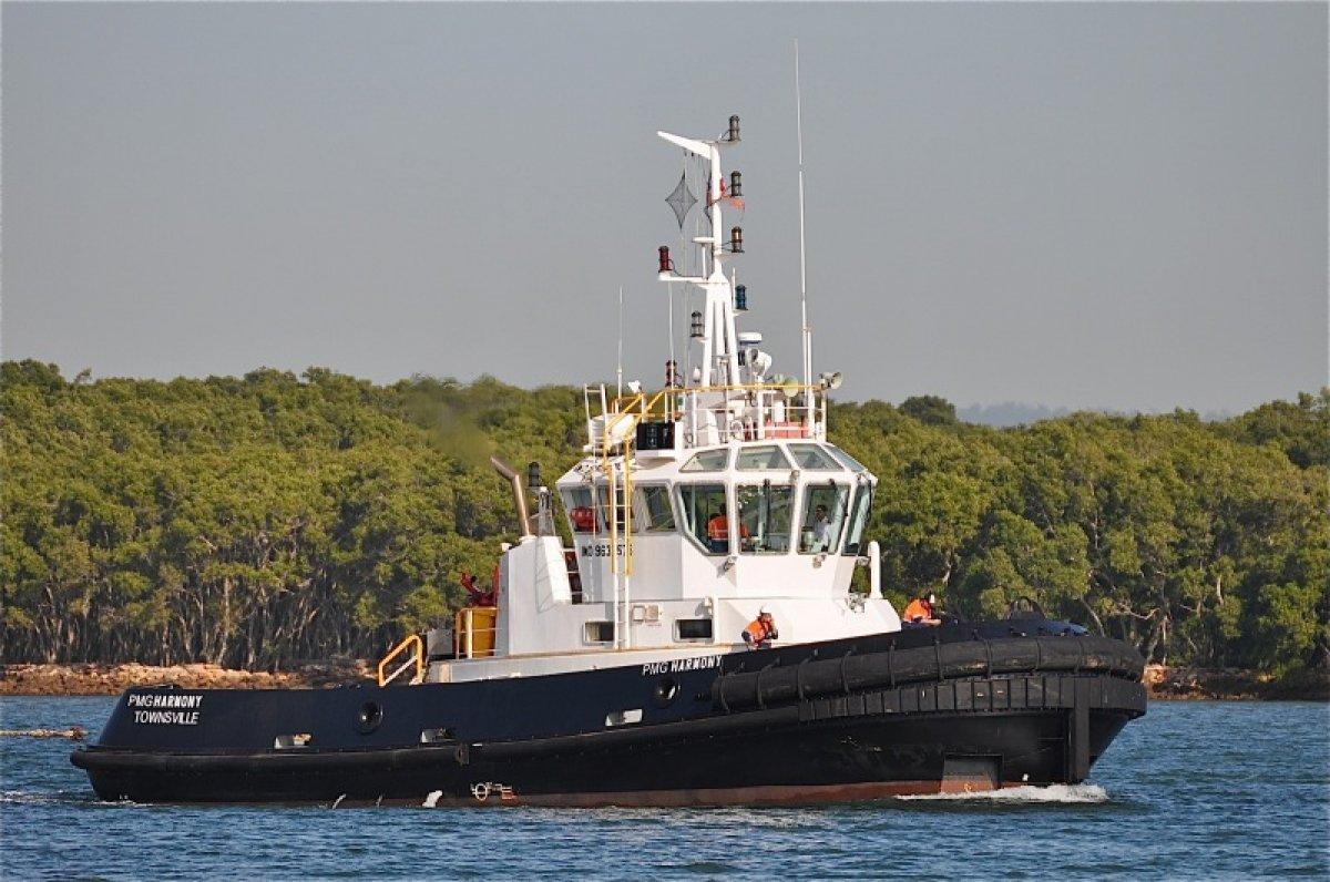 Tug / Utility Vessel