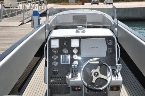 Nor-Tech 5000V Diesel