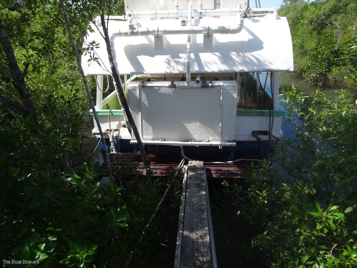 GRP Commercial Fishing