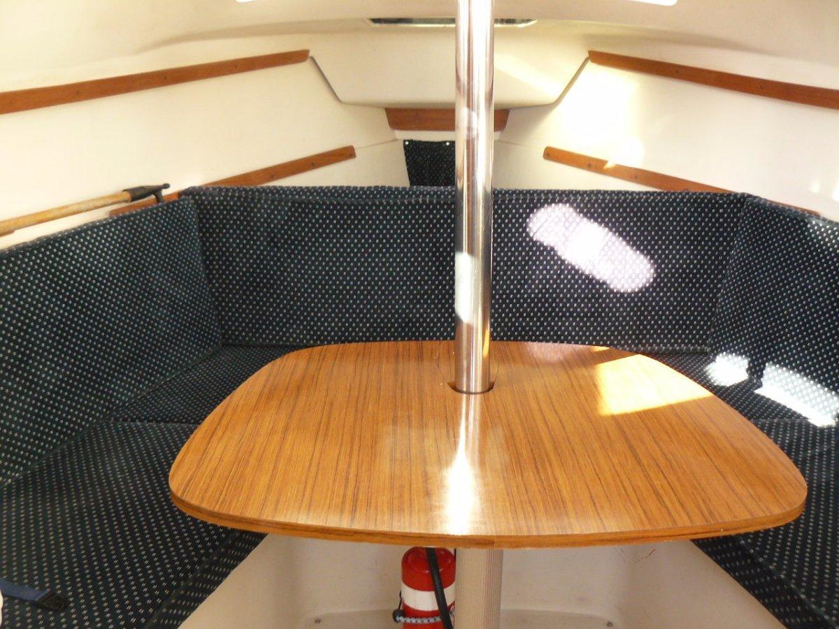 Catalina 250 (SOLD)