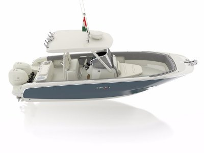 Invictus 270 FX Fishing