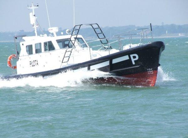 Seaward Nelson 40